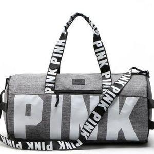 New Victoria's Secret PINK duffle bag